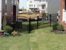 aluminum-fence-dumfries-va-1