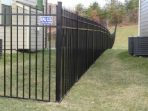 aluminum-fence-northern-va-10