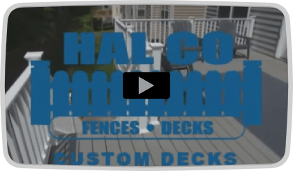 Fence And Deck Inspiration Videos Hal Co Northern