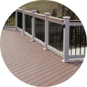Northern Virginia Deck Contractor