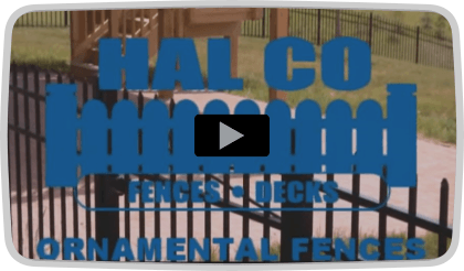 Northern Virginia Ornamental Fences from Hal Co