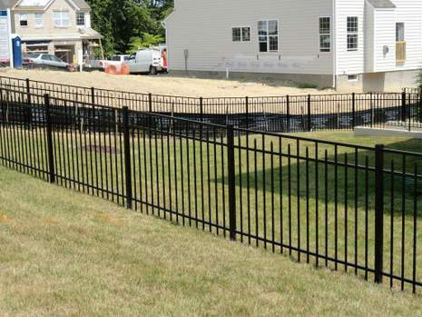 Fauquier County Va Fences Hal Co Northern Virginia