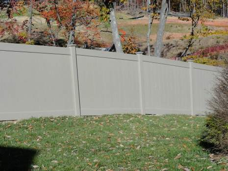Loudoun County Va Fences Hal Co Northern Virginia