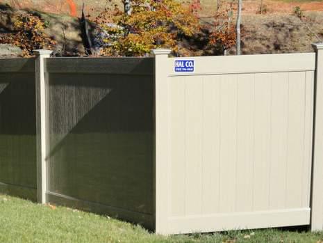 Stafford County Va Fences Hal Co Northern Virginia
