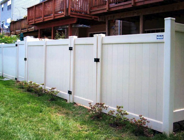 Photo Gallery Hal Co Northern Virginia Fence Amp Deck